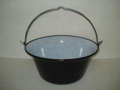 30 literes Gulyásbogrács /Gránit/